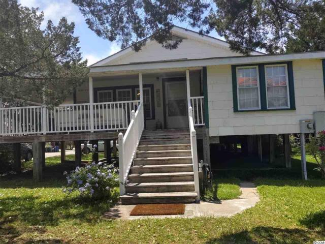 227 Atlantic Ave., Pawleys Island, SC 29585 (MLS #1915158) :: The Hoffman Group