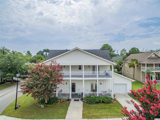 1678 Citadel Ln., Myrtle Beach, SC 29577 (MLS #1915160) :: The Hoffman Group