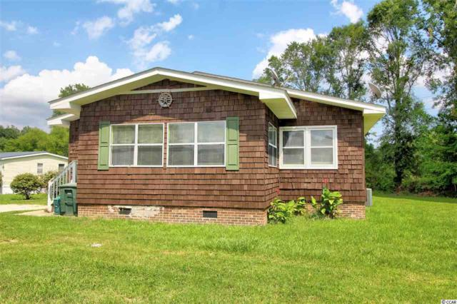 3245 New Rd., Conway, SC 29527 (MLS #1915163) :: Jerry Pinkas Real Estate Experts, Inc