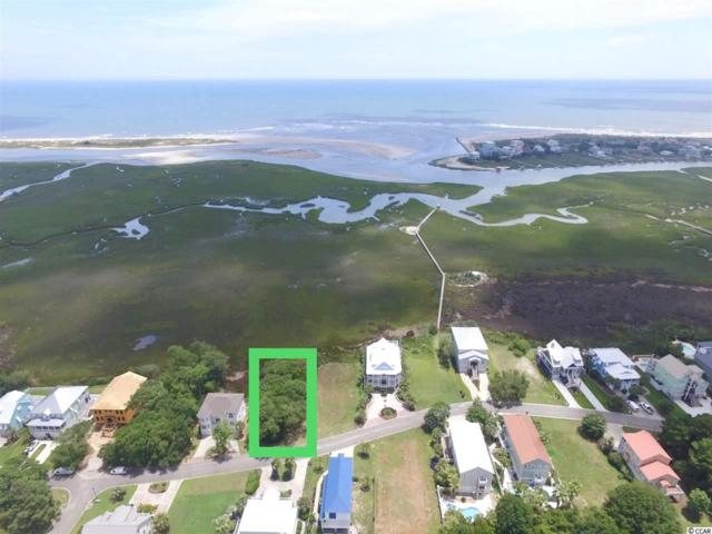 Lot 21 Grackle Ln., Pawleys Island, SC 29585 (MLS #1915166) :: SC Beach Real Estate