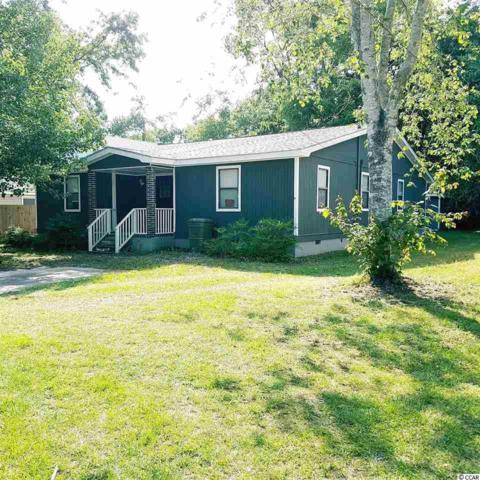 1020 South Hollywood Dr., Surfside Beach, SC 29575 (MLS #1915169) :: Jerry Pinkas Real Estate Experts, Inc