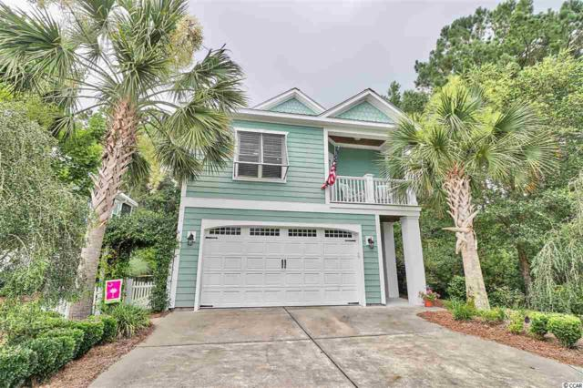 16 Big Oak Pl., Pawleys Island, SC 29585 (MLS #1915171) :: SC Beach Real Estate