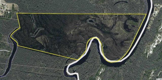 TBD Highway 917, Mullins, SC 29574 (MLS #1915172) :: The Hoffman Group
