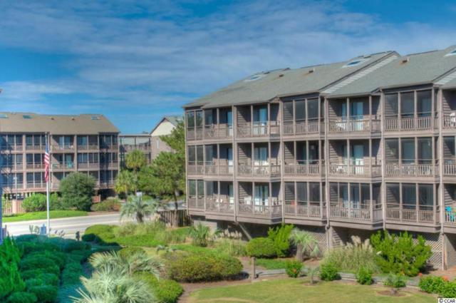 212 2nd Ave. N #165, North Myrtle Beach, SC 29582 (MLS #1915173) :: The Hoffman Group