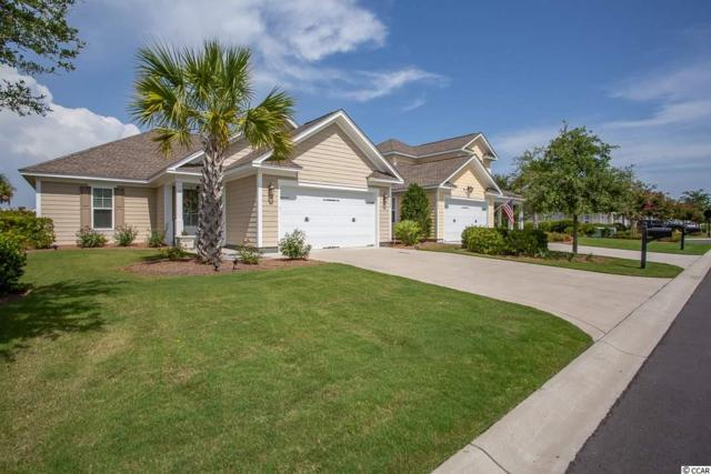 2304 Tidewatch Way, North Myrtle Beach, SC 29582 (MLS #1915178) :: Garden City Realty, Inc.
