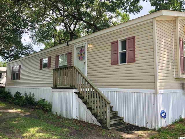 335 Ross Ln., Murrells Inlet, SC 29576 (MLS #1915179) :: Jerry Pinkas Real Estate Experts, Inc