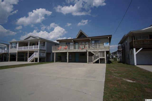 308 53rd Ave. N, North Myrtle Beach, SC 29582 (MLS #1915185) :: SC Beach Real Estate