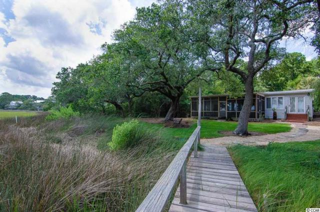 30 Furman Ln., Pawleys Island, SC 29585 (MLS #1915189) :: SC Beach Real Estate