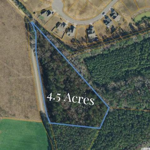 TBD Inman Circle, Conway, SC 29526 (MLS #1915193) :: Jerry Pinkas Real Estate Experts, Inc