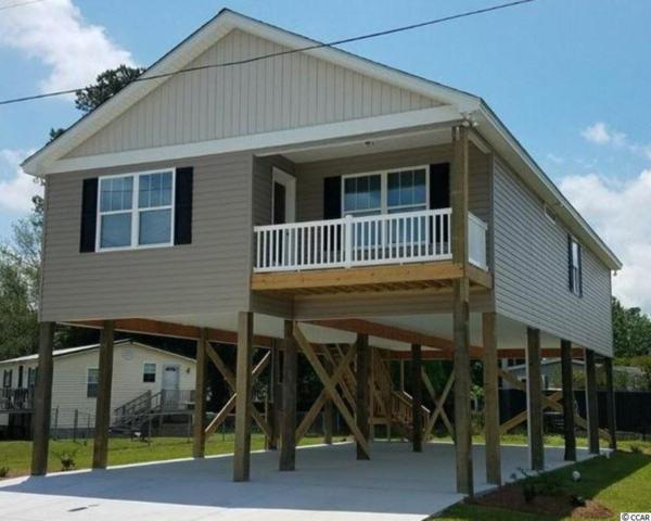 406 Colin Claire Ct., Myrtle Beach, SC 29588 (MLS #1915203) :: Leonard, Call at Kingston