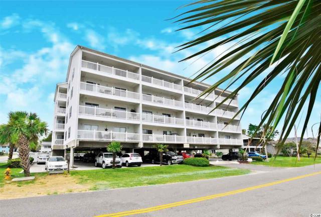 2406 S Ocean Blvd. #302, North Myrtle Beach, SC 29582 (MLS #1915206) :: Sloan Realty Group