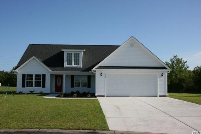 TBD5 Oak Grove Rd., Conway, SC 29527 (MLS #1915212) :: United Real Estate Myrtle Beach