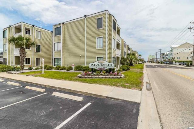 4801 N Ocean Blvd. 3-D, North Myrtle Beach, SC 29582 (MLS #1915219) :: Keller Williams Realty Myrtle Beach