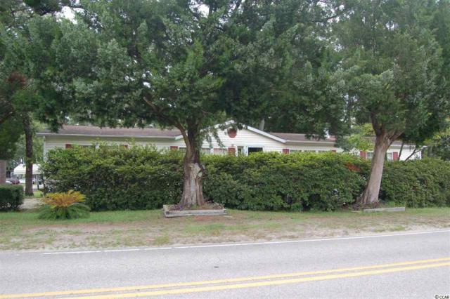2700 Sagittarius Dr., Myrtle Beach, SC 29575 (MLS #1915221) :: The Hoffman Group