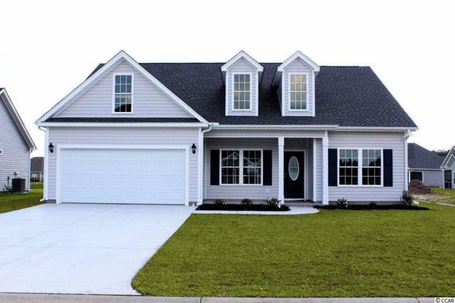 TBD8 Oak Grove Rd., Conway, SC 29527 (MLS #1915225) :: United Real Estate Myrtle Beach