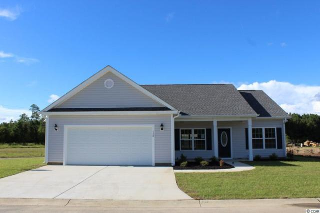 TBD9 Oak Grove Rd., Conway, SC 29527 (MLS #1915228) :: The Hoffman Group