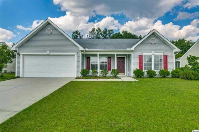 424 Irees Way, Longs, SC 29568 (MLS #1915232) :: The Hoffman Group