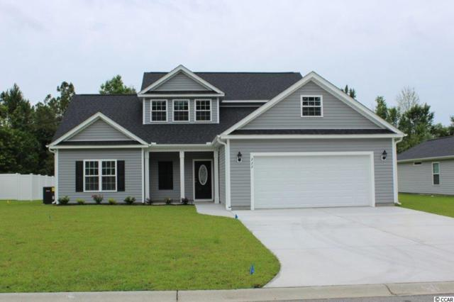 TBB11 Oak Grove Rd., Conway, SC 29527 (MLS #1915236) :: The Hoffman Group