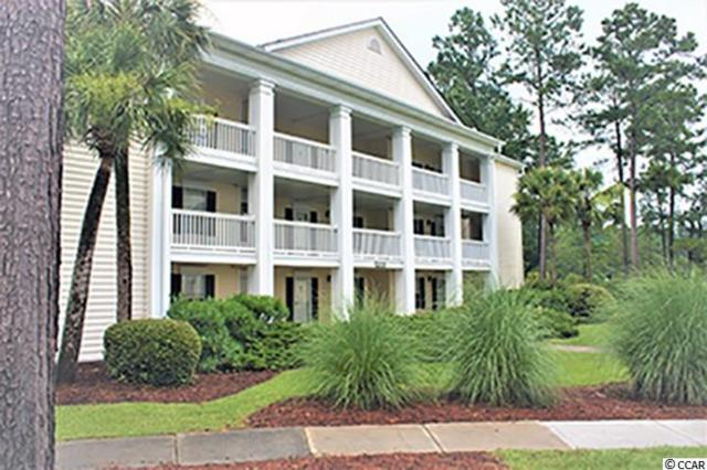 5040 Windsor Green Way #304, Myrtle Beach, SC 29579 (MLS #1915246) :: The Lachicotte Company