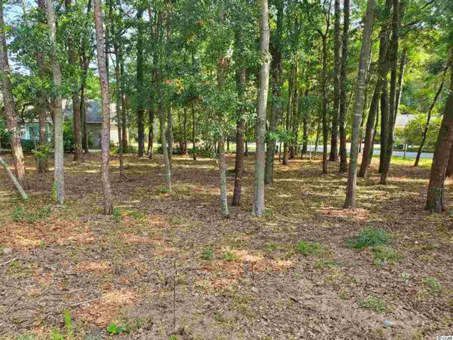 4450 Live Oak Dr., Little River, SC 29566 (MLS #1915248) :: The Hoffman Group