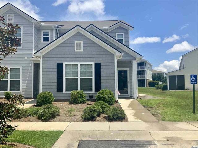 302 Castle Dr. #302, Myrtle Beach, SC 29579 (MLS #1915253) :: Garden City Realty, Inc.