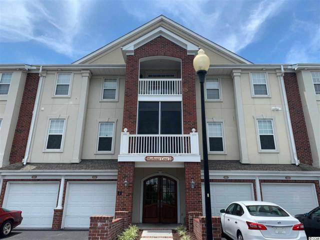 2241 Waterview Dr. #227, North Myrtle Beach, SC 29582 (MLS #1915254) :: Garden City Realty, Inc.