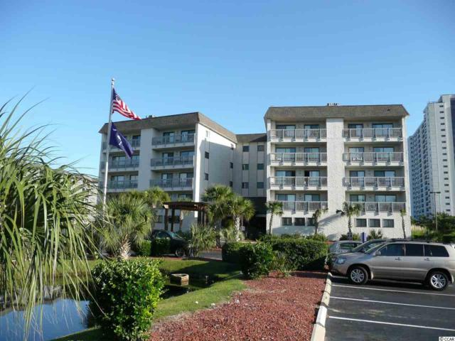 5905 S Kings Hwy. 354-B, Myrtle Beach, SC 29575 (MLS #1915255) :: The Hoffman Group