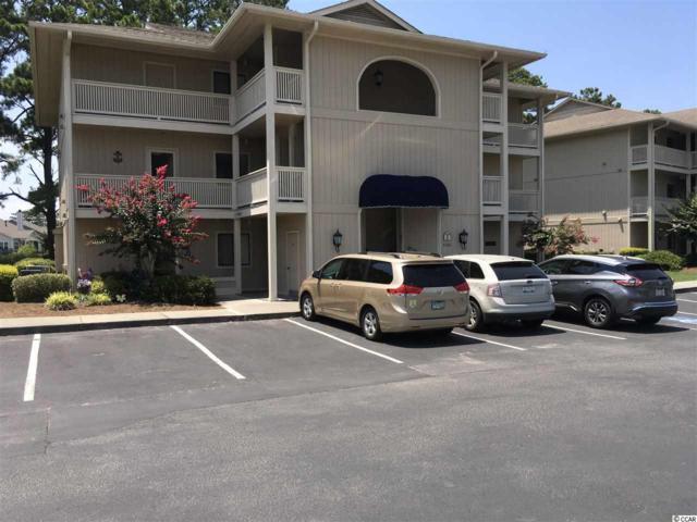 4266 Pinehurst Circle T2, Little River, SC 29566 (MLS #1915256) :: Garden City Realty, Inc.