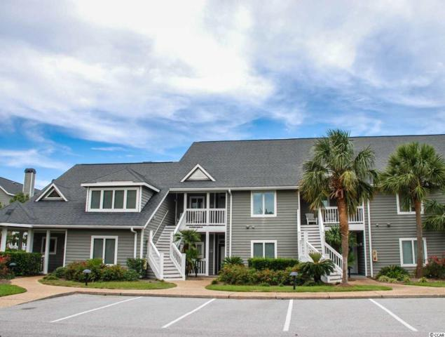 713 Windermere By The Sea Circle 6-B, Myrtle Beach, SC 29572 (MLS #1915257) :: Keller Williams Realty Myrtle Beach