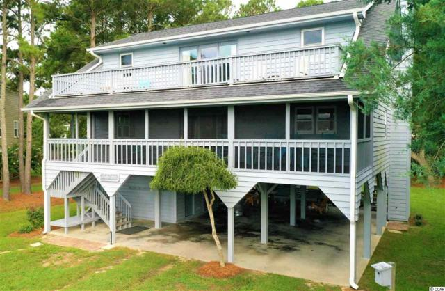 26 Barefoot Loop, Pawleys Island, SC 29585 (MLS #1915266) :: SC Beach Real Estate