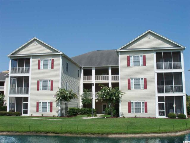 2070 Crossgate Blvd. #303, Myrtle Beach, SC 29575 (MLS #1915267) :: The Hoffman Group