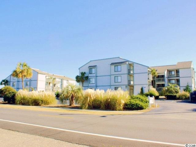 515 N Ocean Blvd. 203A, Surfside Beach, SC 29575 (MLS #1915271) :: The Lachicotte Company