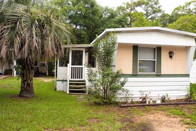 570 Lagrande Dr., Murrells Inlet, SC 29576 (MLS #1915275) :: Jerry Pinkas Real Estate Experts, Inc