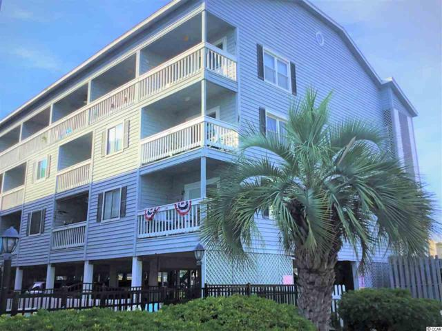 1509 N Waccamaw Dr. #217, Garden City Beach, SC 29576 (MLS #1915276) :: The Hoffman Group