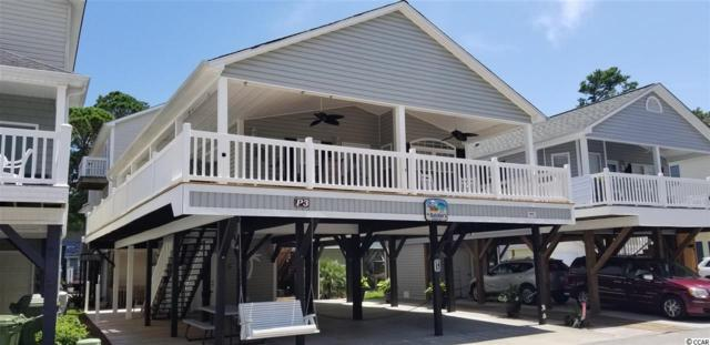 6001-P3 S Kings Hwy., Myrtle Beach, SC 29575 (MLS #1915293) :: The Hoffman Group