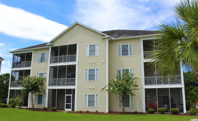 2060 Cross Gate Blvd #302, Surfside Beach, SC 29575 (MLS #1915303) :: The Hoffman Group