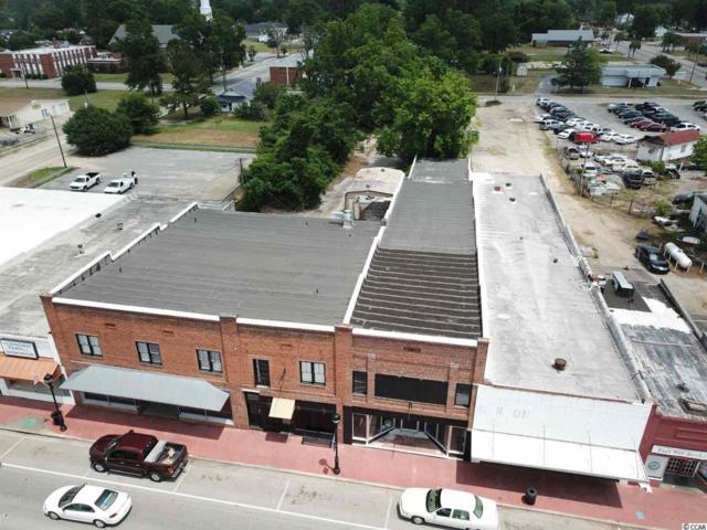 111 N Main St., Hemingway, SC 29554 (MLS #1915304) :: The Hoffman Group