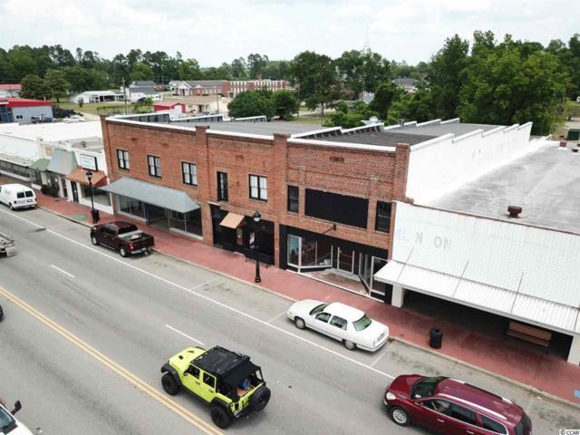 109 N Main St., Hemingway, SC 29554 (MLS #1915314) :: The Hoffman Group