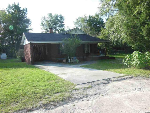 163 Peacock Ln., Loris, SC 29569 (MLS #1915332) :: The Hoffman Group