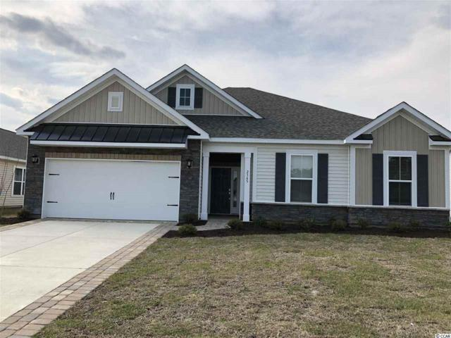 2305 Myerlee Dr., Myrtle Beach, SC 29588 (MLS #1915349) :: The Litchfield Company