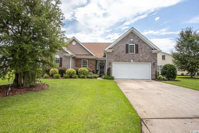 2153 Kilkee Dr., Calabash, NC 28467 (MLS #1915350) :: Garden City Realty, Inc.