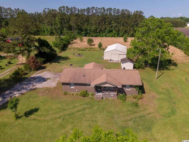 4089 Good Luck Rd., Aynor, SC 29511 (MLS #1915358) :: The Hoffman Group