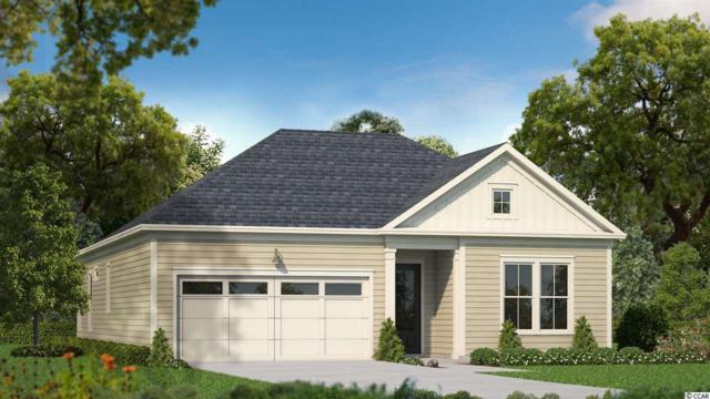 6149 Chadderton Circle, Myrtle Beach, SC 29579 (MLS #1915364) :: The Litchfield Company