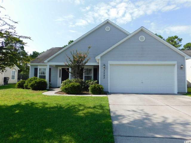 2283 Beauclair Ct., Myrtle Beach, SC 29579 (MLS #1915378) :: The Lachicotte Company