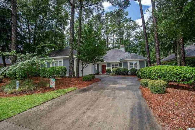 1320 Clipper Rd., North Myrtle Beach, SC 29582 (MLS #1915381) :: The Hoffman Group
