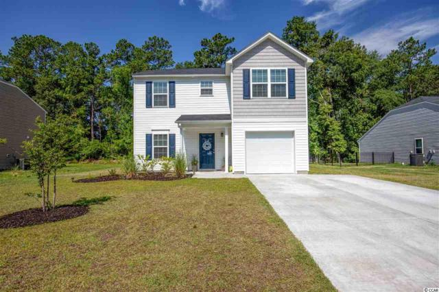 416 Cotton Grass Dr., Loris, SC 29569 (MLS #1915384) :: The Hoffman Group