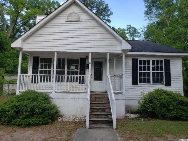 1709 Singleton St., Conway, SC 29527 (MLS #1915386) :: The Greg Sisson Team with RE/MAX First Choice