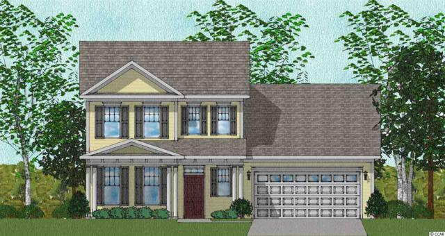 5032 Sandlewood Dr., Myrtle Beach, SC 29579 (MLS #1915396) :: The Litchfield Company