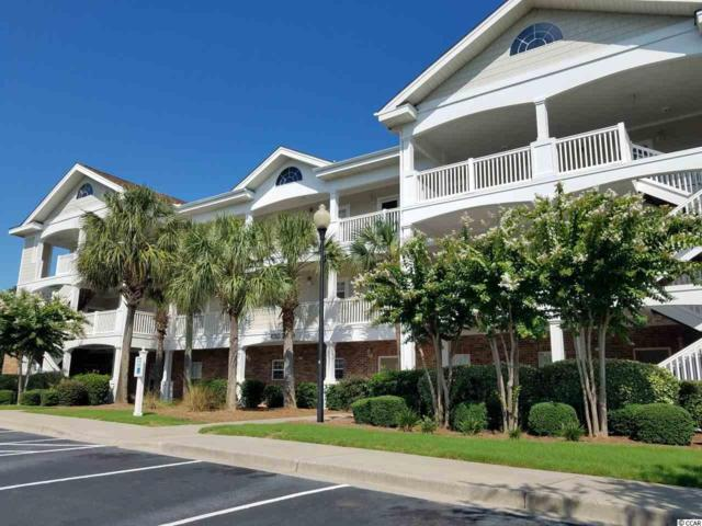 5801 Oyster Catcher Dr. #731, North Myrtle Beach, SC 29582 (MLS #1915397) :: Garden City Realty, Inc.