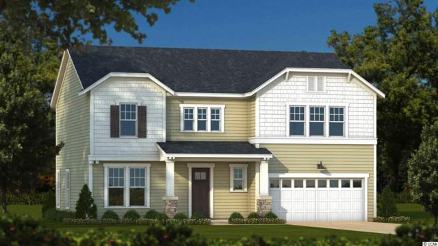 6227 Chadderton Circle, Myrtle Beach, SC 29579 (MLS #1915399) :: The Litchfield Company